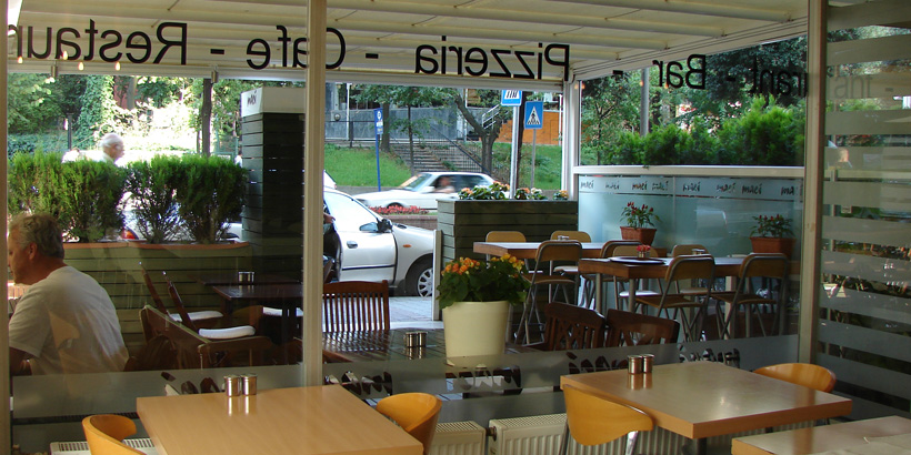 ... It is located in the heart of business center in Esentepe, Istanbul